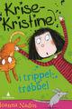 Omslagsbilde:Krise-Kristine i trippeltrøbbel