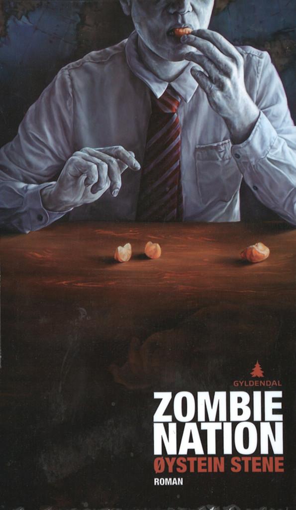 Zombie nation : roman