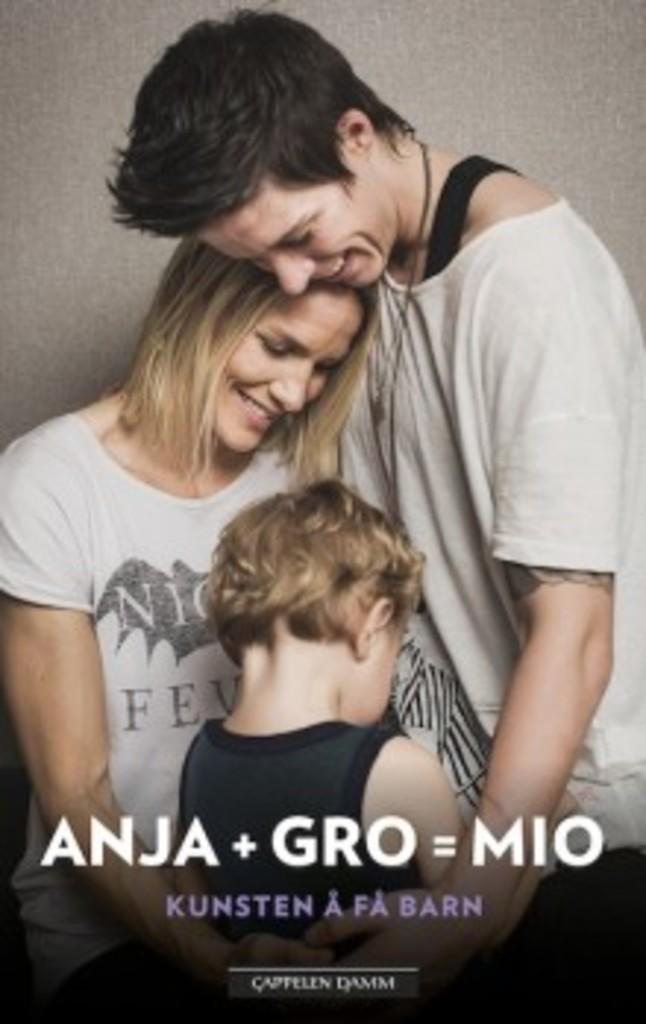Anja + Gro = Mio : kunsten å få barn
