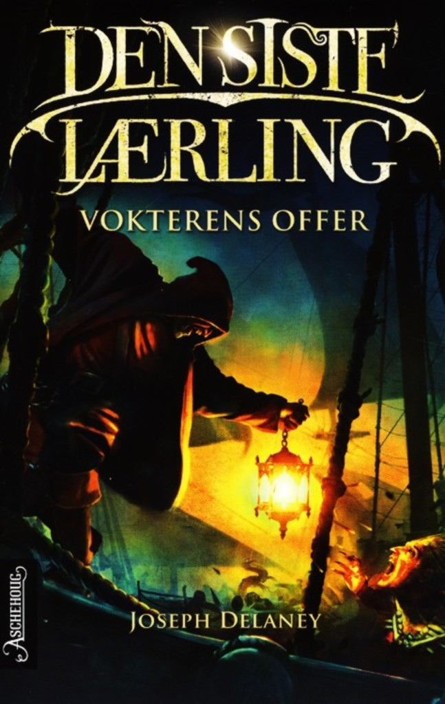 Vokterens offer . 6