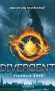 Omslagsbilde:Divergent