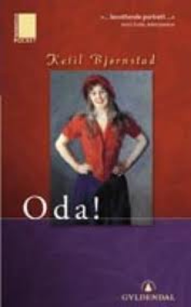 Oda! : Dokumentarroman