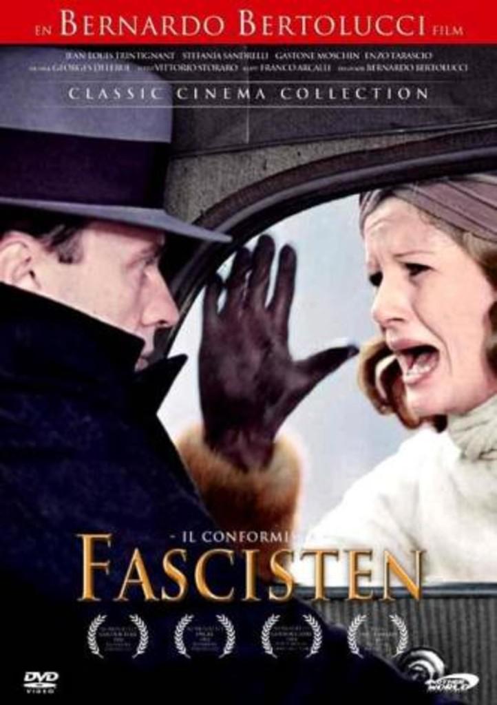 Fascisten