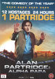 Omslagsbilde:Alan Partridge : alpha papa
