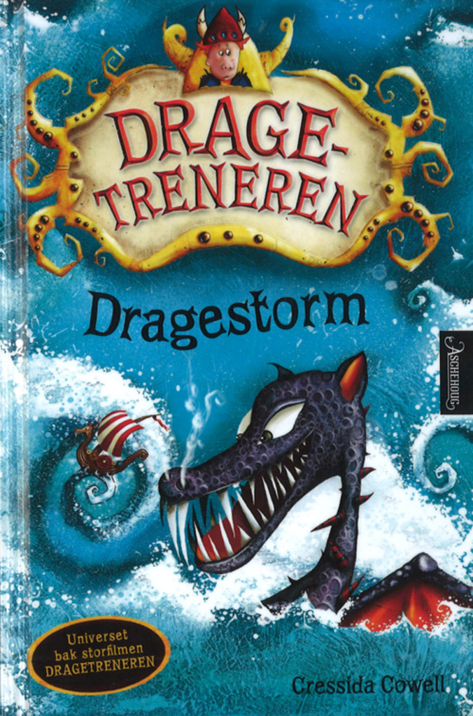 Dragestorm . 7