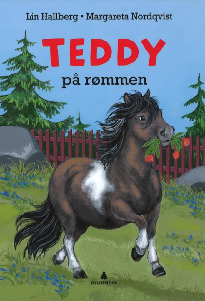 Teddy på rømmen (6)
