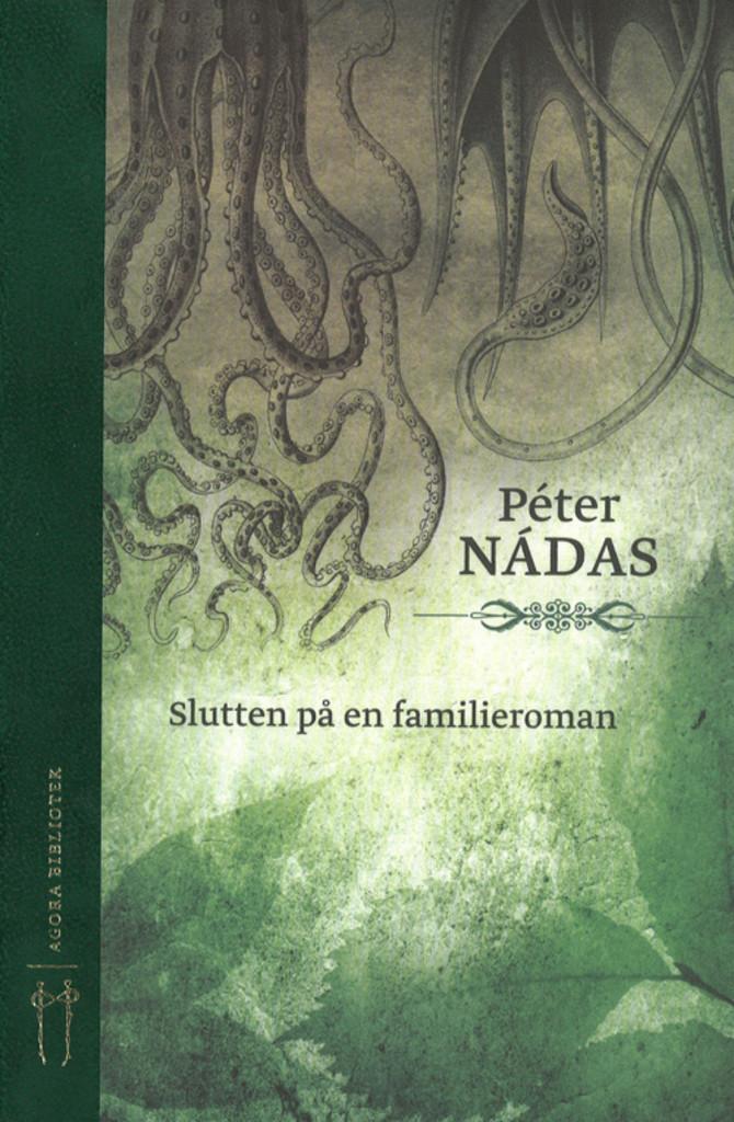 Slutten på en familieroman
