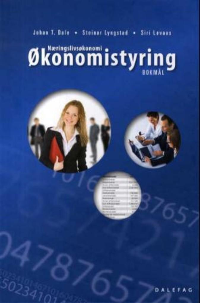 Økonomistyring : Næringslivsøkonomi