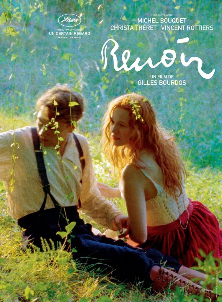 Renoir : a film