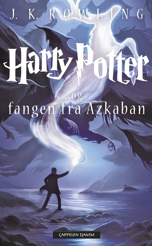 Harry Potter og fangen fra Azkaban . 3