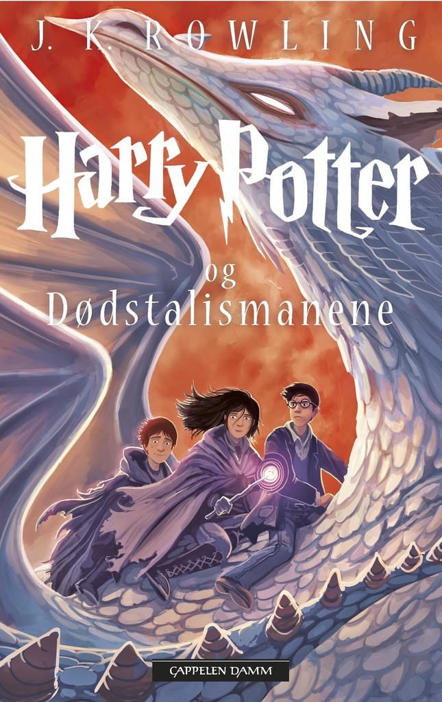 Harry Potter og dødstalismanene . 7