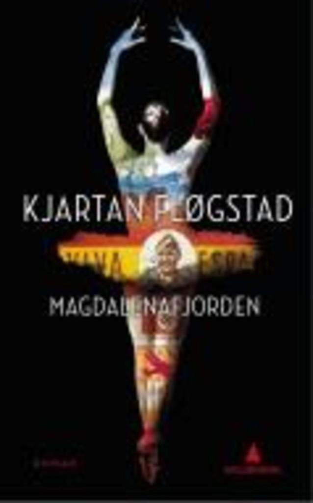 Magdalenafjorden : roman