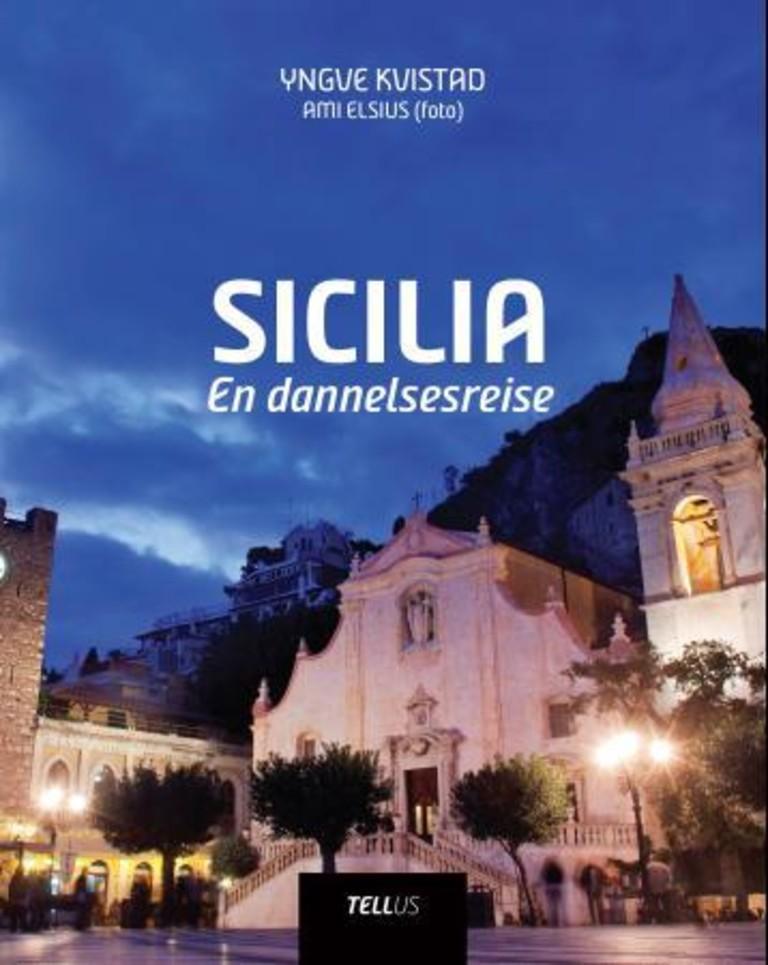 Sicilia : en dannelsesreise