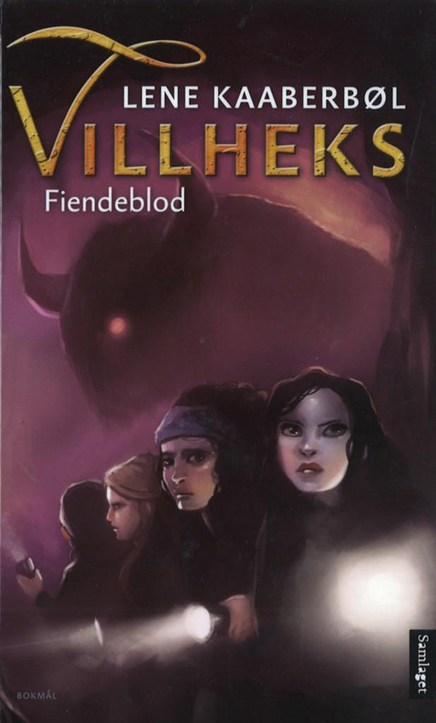 Fiendeblod 5