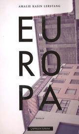 Europa av Amalie Kasin Lerstang (2014)