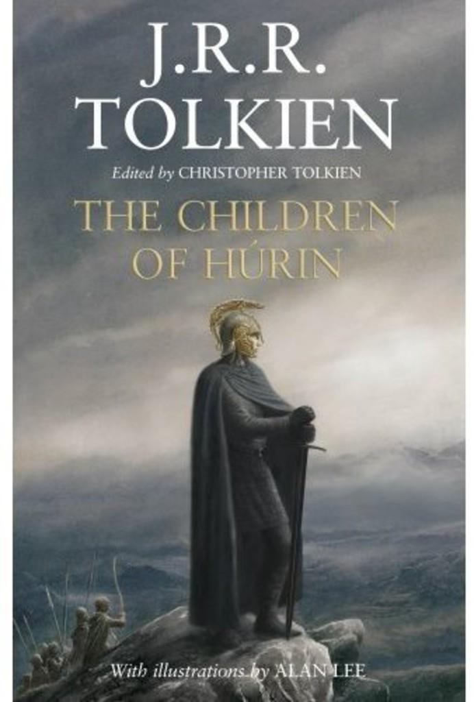 Narn i chîn Húrin : the tale of the children of Húrin