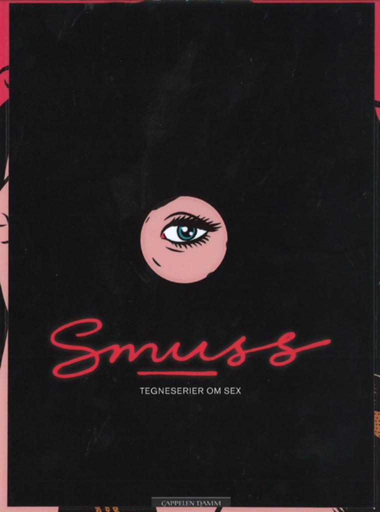 Smuss : tegneserier om sex
