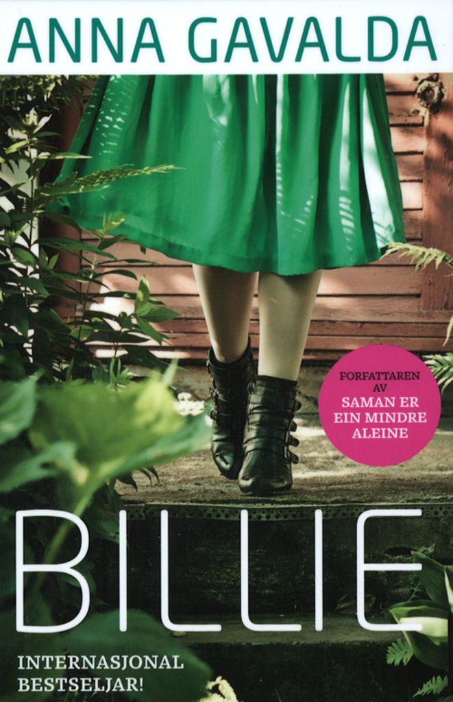 Billie : roman