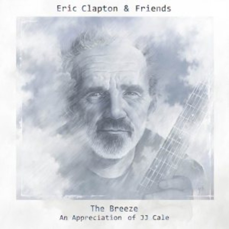 The breeze : an appreciation of J.J. Cale