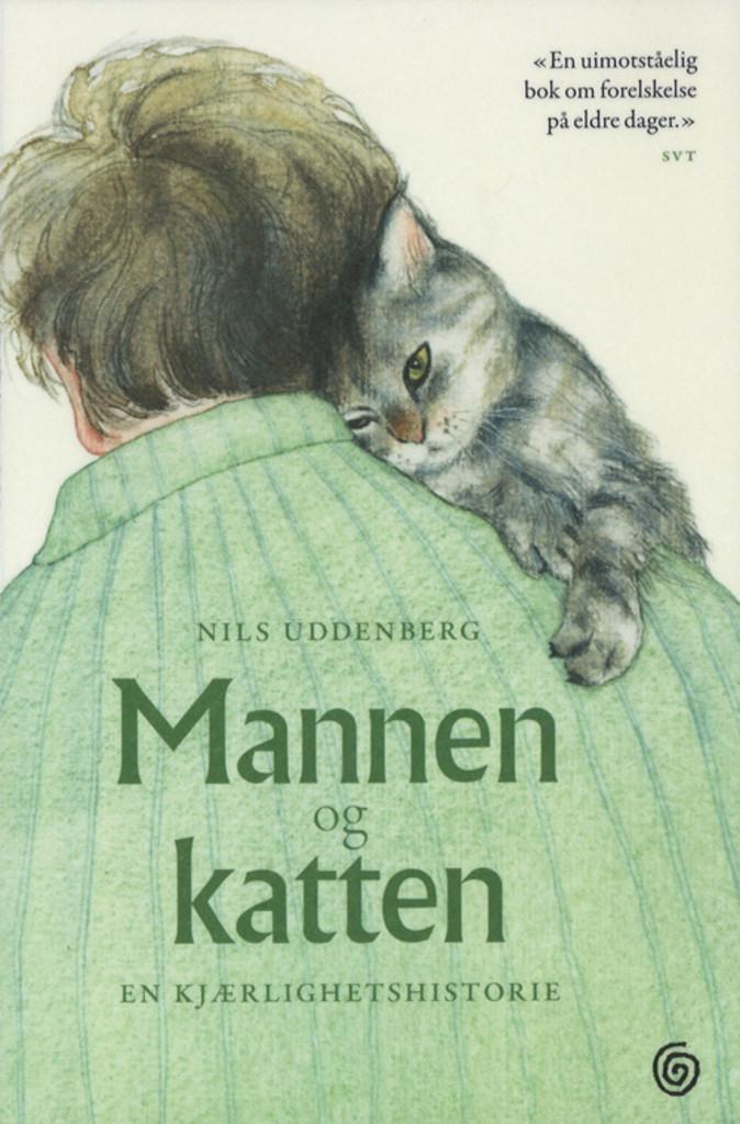 Mannen og katten : en kjærlighetshistorie