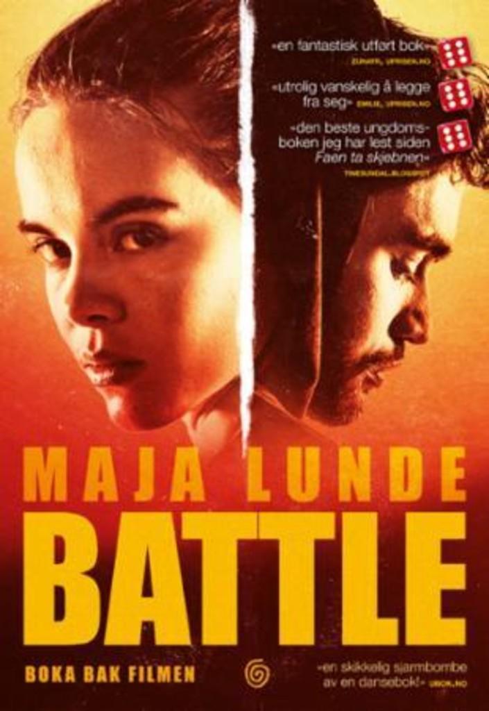 Battle : ungdomsroman