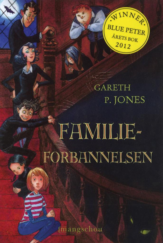 Familieforbannelsen