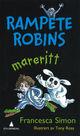 Omslagsbilde:Rampete Robins mareritt