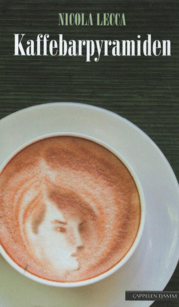 Kaffebarpyramiden