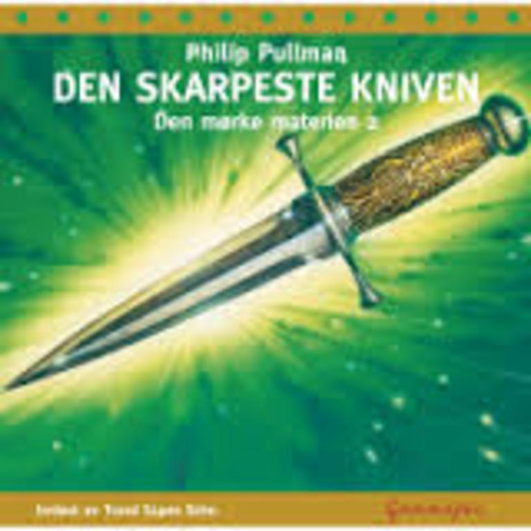 Den skarpeste kniven (2)