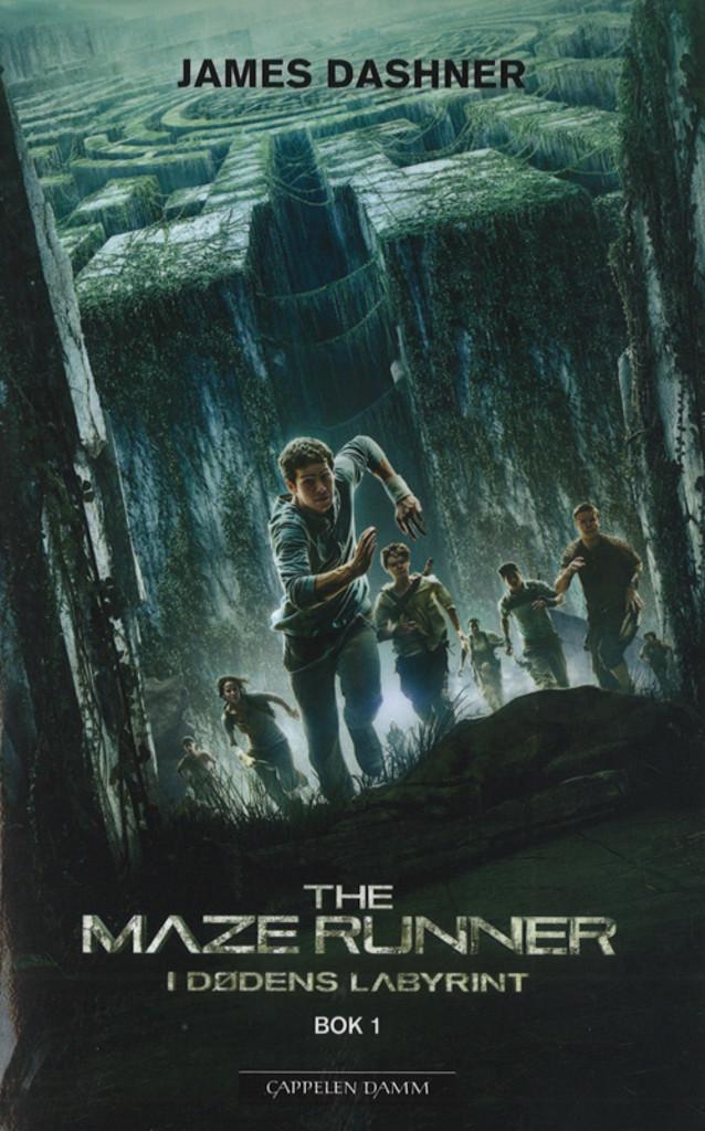 I dødens labyrint . 1