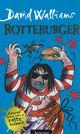 Omslagsbilde:Rotteburger