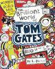 Omslagsbilde:The brilliant world of Tom Gates