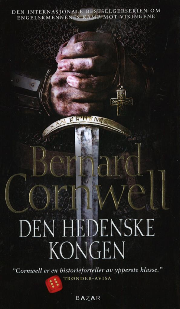 Den hedenske kongen : roman . 7