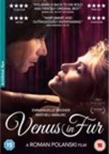 Venus in fur - 2013 - (DVD)