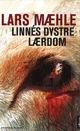 Omslagsbilde:Linnés dystre lærdom : kriminalroman