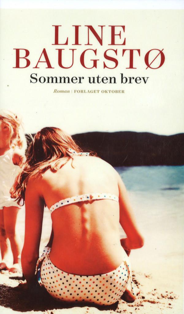 Sommer uten brev . [1]