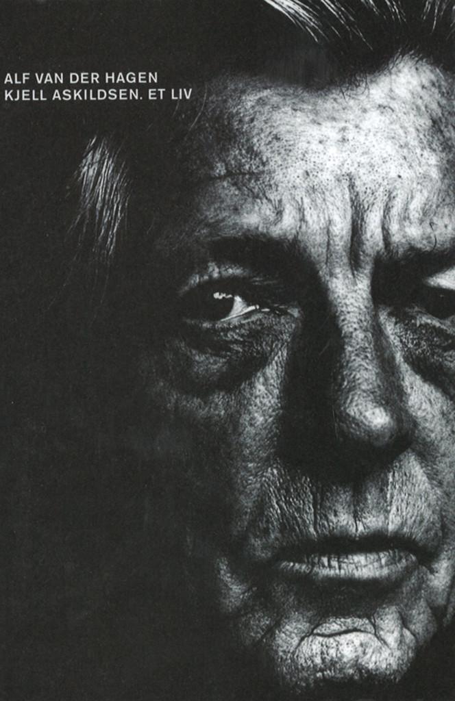 Kjell Askildsen : et liv