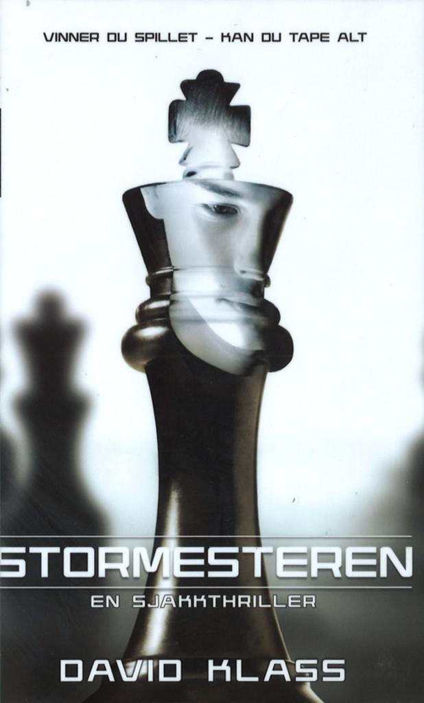 Stormesteren