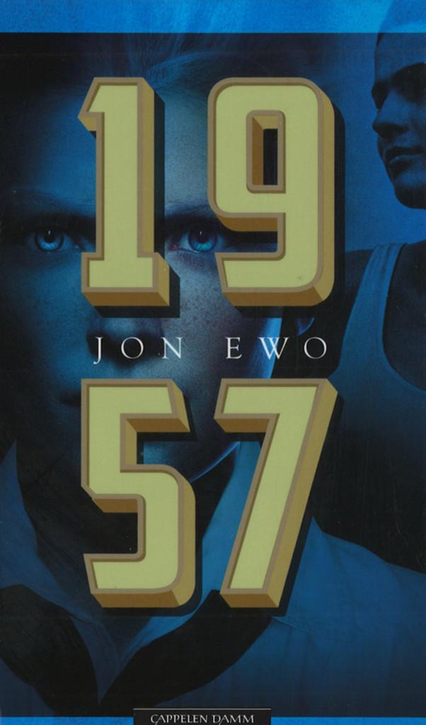 1957 : en roman om det som kunne skjedd . 2