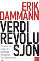 Omslagsbilde:Verdirevolusjon : planeten må reddes fra uhemmet økonomisk vekstkonkurranse