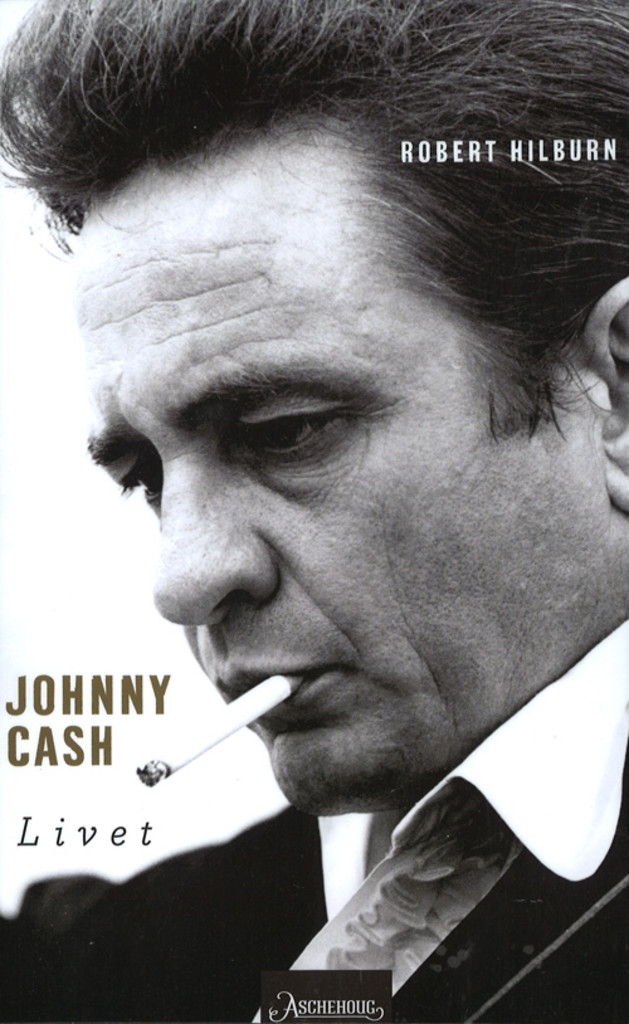 Johnny Cash : livet