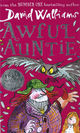Omslagsbilde:Awful auntie