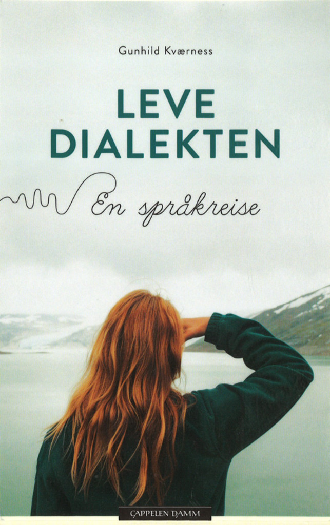 Leve dialekten