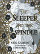 Omslagsbilde:The sleeper and the spindle