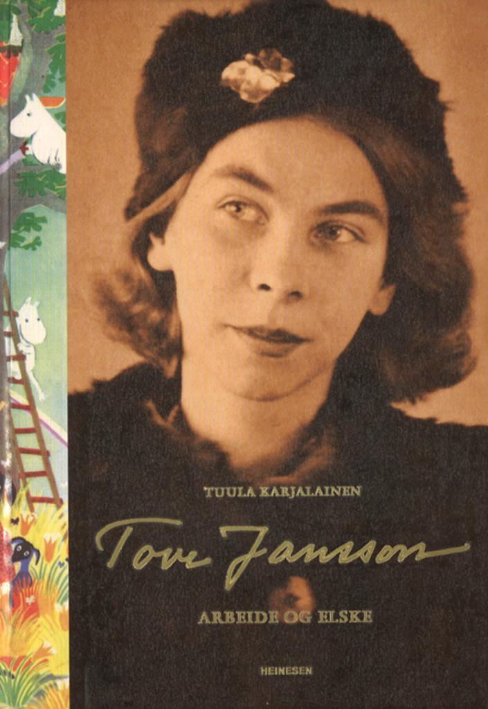 Tove Jansson : arbeide og elske