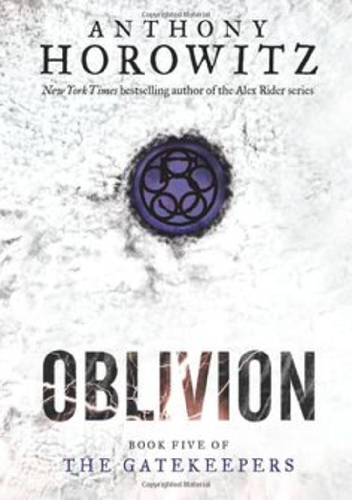 Oblivion 5