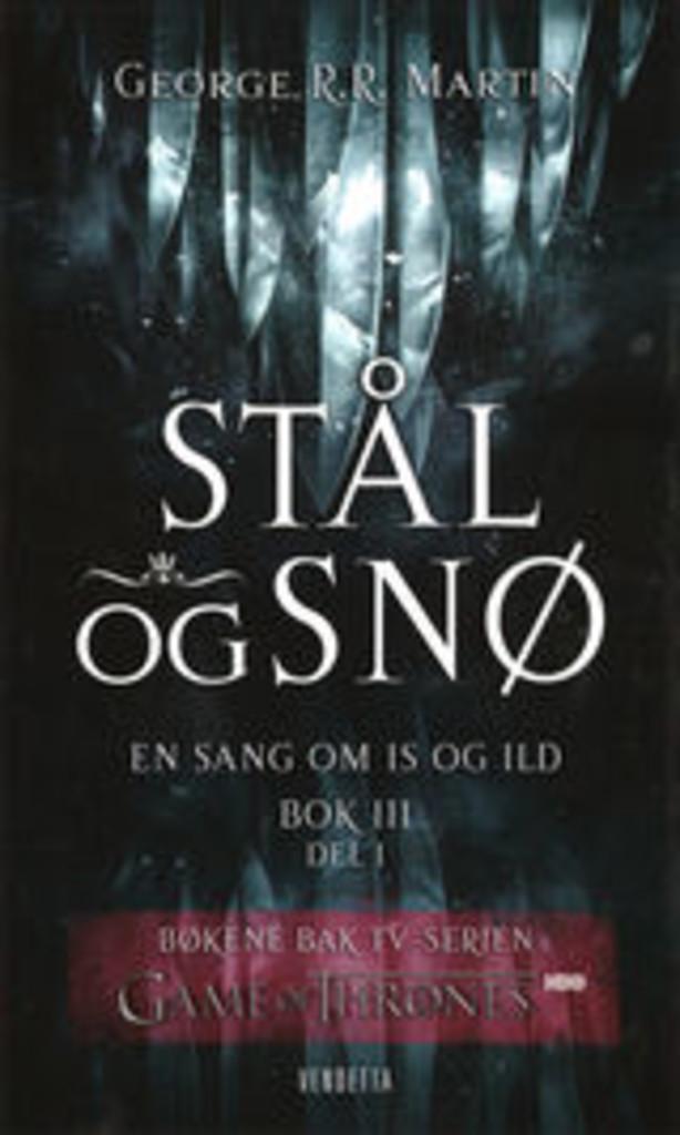 Stål og snø . 3/1