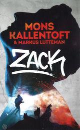 Zack av Mons Kallentoft & Markus Lutteman (2015)