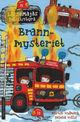 Cover photo:Brannmysteriet