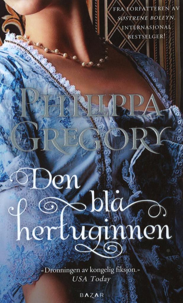 Den blå hertuginnen . [3]